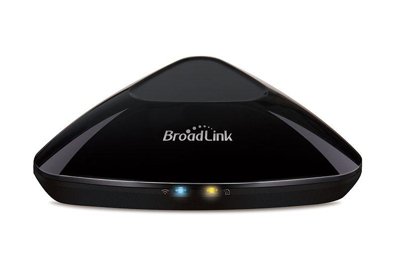Broadlink RM Pro intelligens távirányító